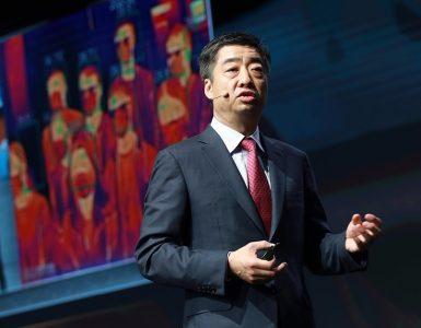 Huawei apuesta por la tecnología 5G durante pandemia