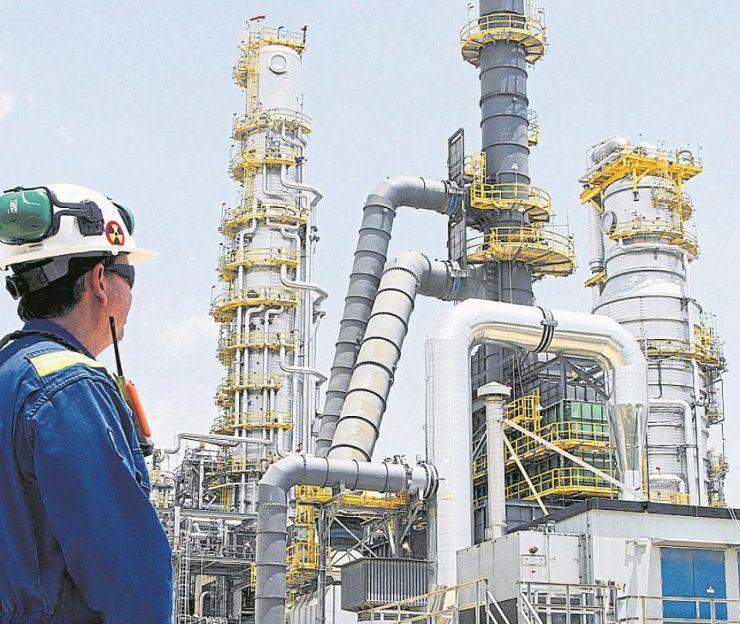 Inversión petrolera para 2021, en más de US$3.100 millones   Economía