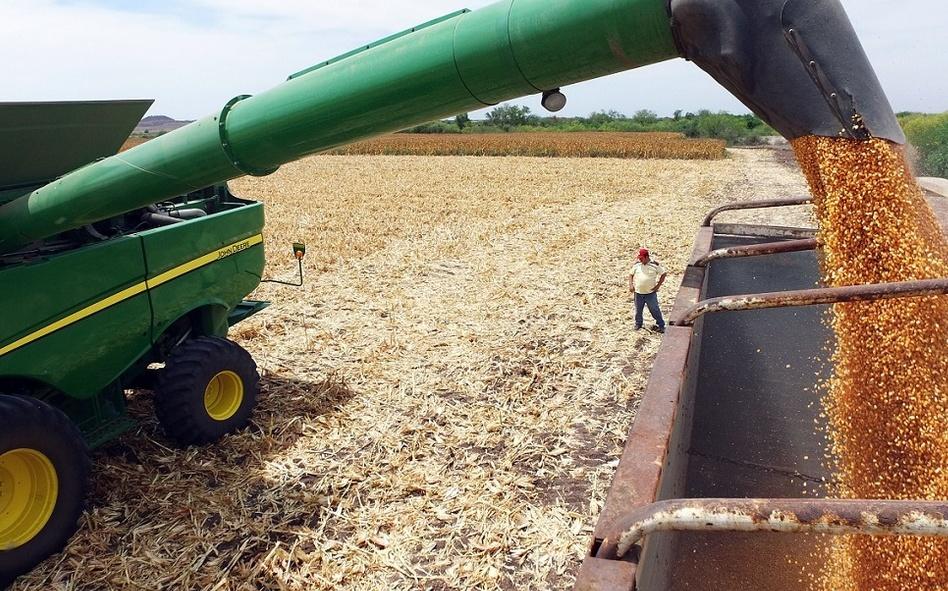 Israel comparte con Zacatecas tecnología para autosuficiencia agraria