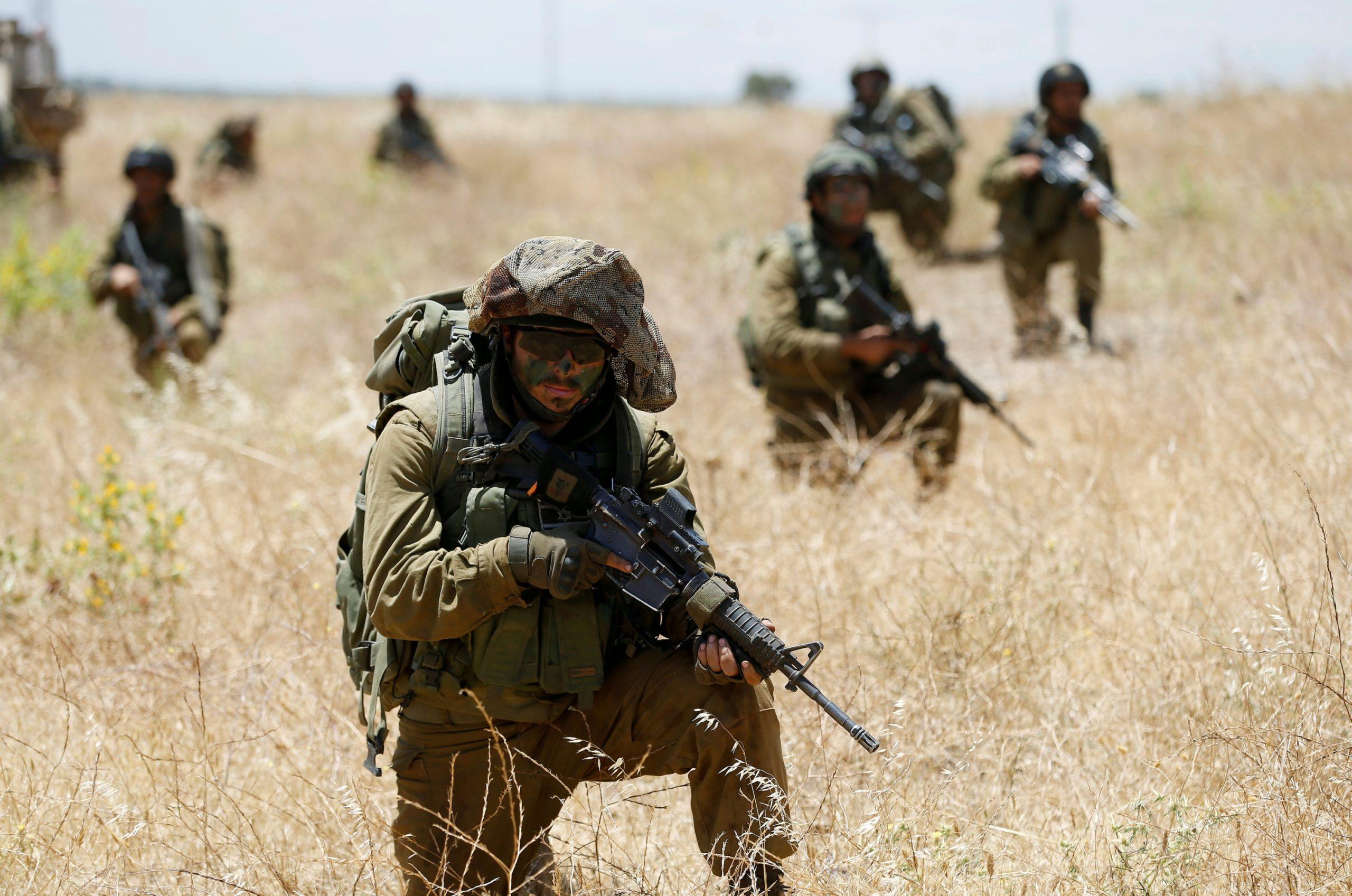 Israel vende ilegalmente a China tecnología militar puntera de EEUU