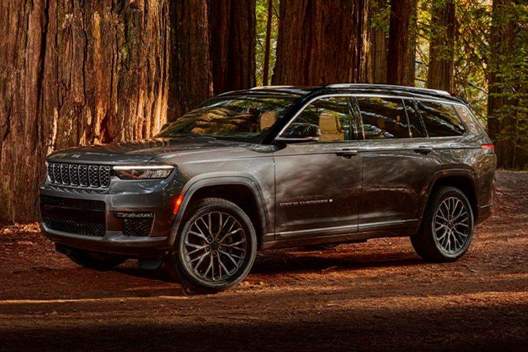 Jefe Cherokee pide a Jeep quitar el nombre de su tribu de sus vehículos todoterreno