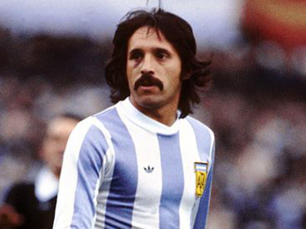 Jorge Barraza opina sobre la muerte de Leopoldo Luque, exjugador de Argentina - Fútbol Internacional - Deportes