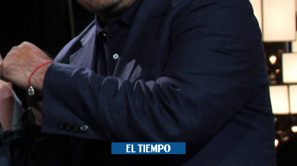 José Luis Chilavert: el arquero que quiere ser presidente de Paraguay - Fútbol Internacional - Deportes
