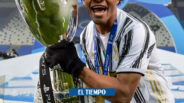 Juan Guillermo Cuadrado es comparado con Garrincha por Paolo Montero - Fútbol Internacional - Deportes
