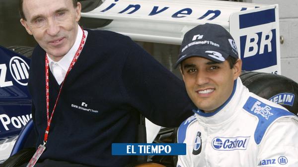 Juan Pablo Montoya: colombianos recuerdan a su héroe de la F1 - Automovilismo - Deportes