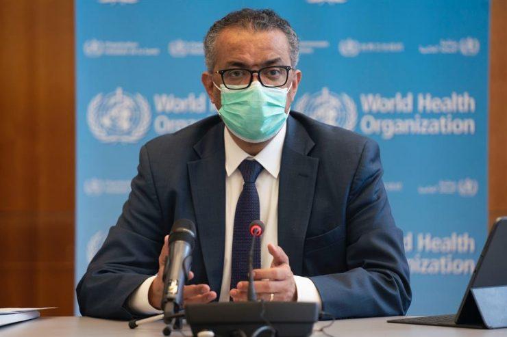 La OMS reclama a las farmacéuticas que compartan la tecnología de sus vacunas para ampliar la fabricación