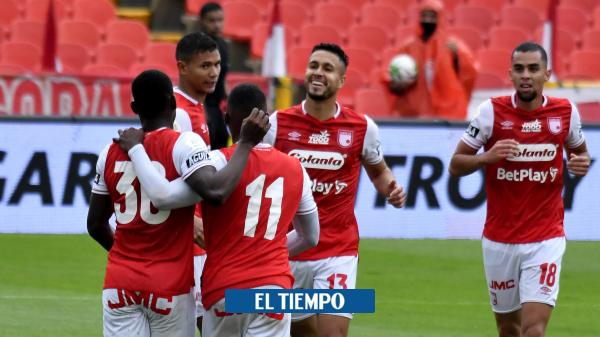 La fecha 9 de la liga colombiana presenta cambios de horarios - Fútbol Colombiano - Deportes