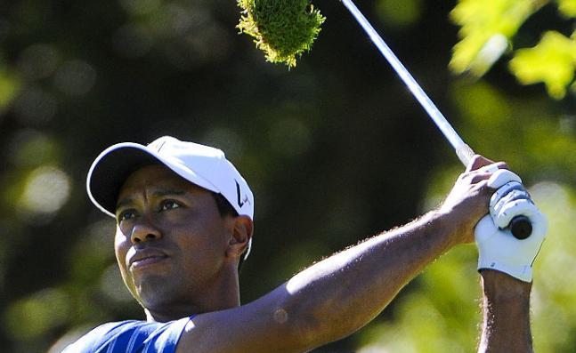 La legendaria carrera de Tiger Woods en peligro por su grave accidente de auto