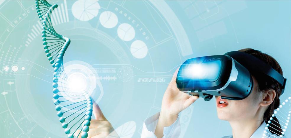 La tecnología y el modelo de futuro de la salud