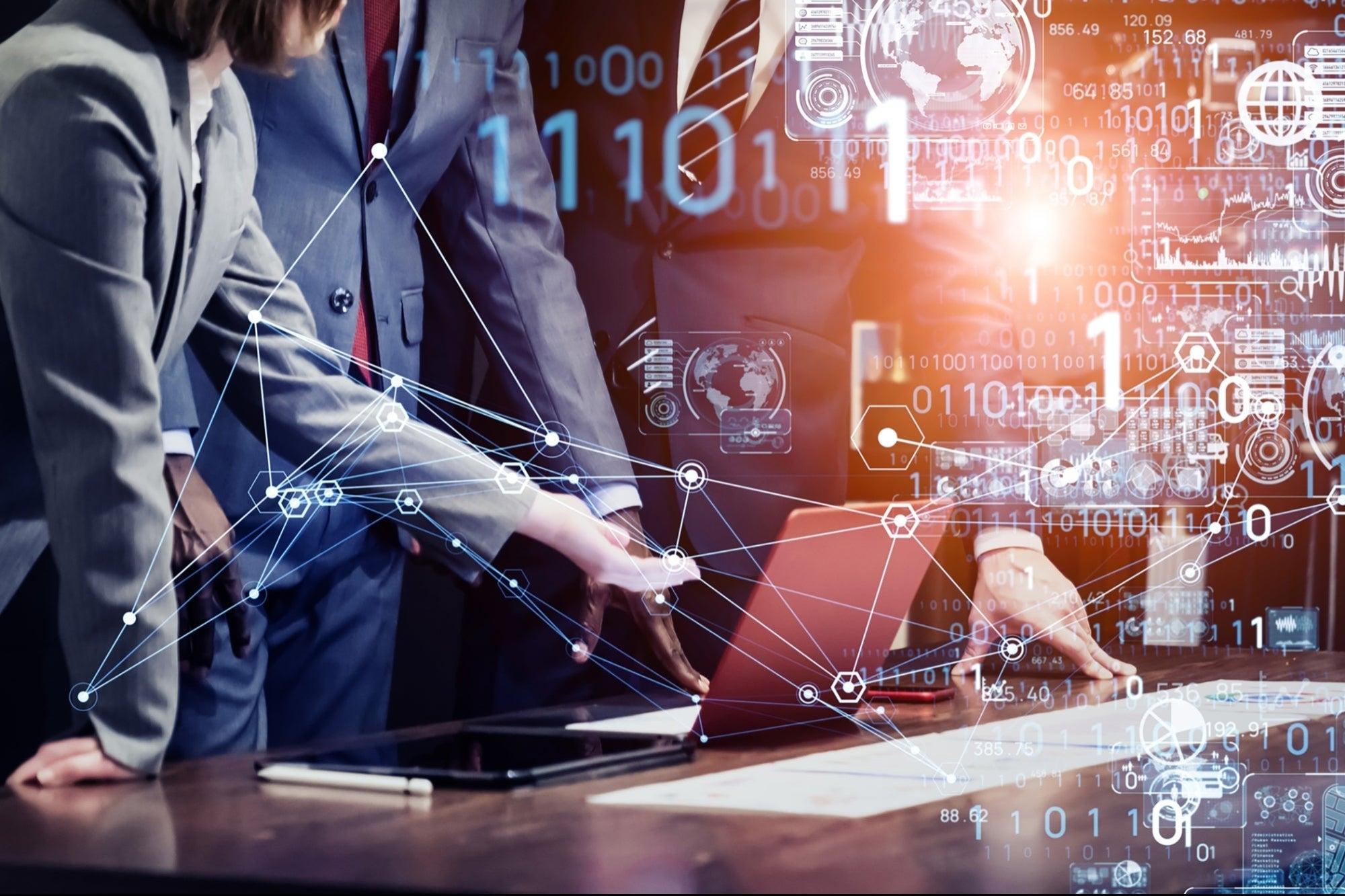 Las 7 mejores herramientas para transformar digitalmente tu negocio en 2021