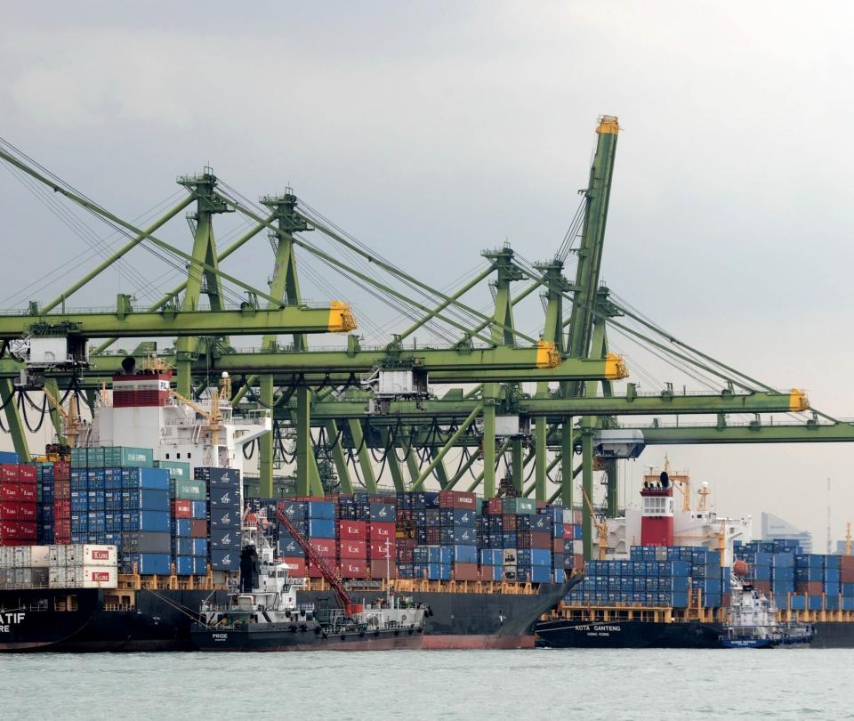 Las exportaciones en el 2020 retrocedieron cuatro años | Economía