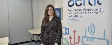 Laura Urbieta, nueva responsable de Innovación y Tecnología de la FER y secretaria general de AERTIC