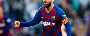 Lionel Messi, nombrado futbolista de la década - Fútbol Internacional - Deportes