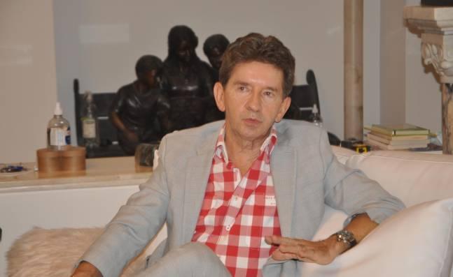 Luis Pérez Gutiérrez se suma a la lista para ser el reemplazo de Duque desde agosto de 2022