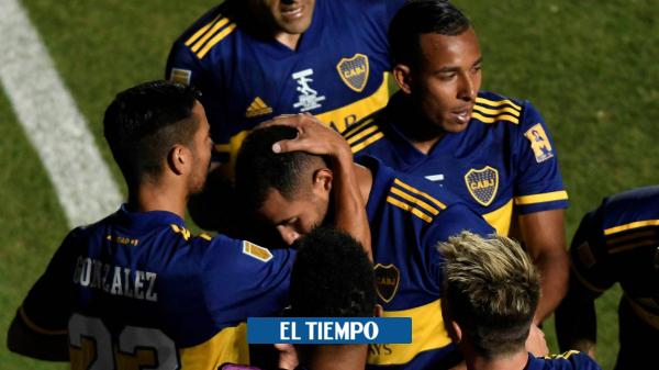 Marcos Rojos llega a reforzar a Buca Juniors de Cardona, Fabra, Villa, Campuzano - Fútbol Internacional - Deportes