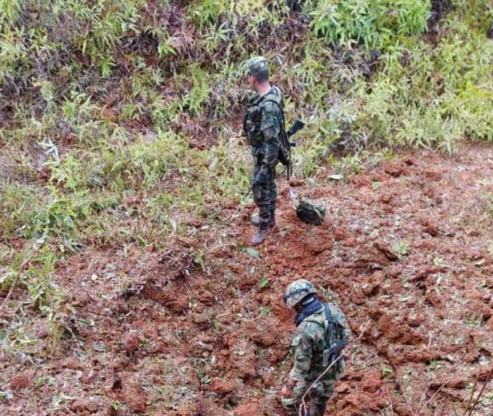 Masacre en Nariño: Masacre y secuestros horrorizan vereda de Tumaco - Cali - Colombia