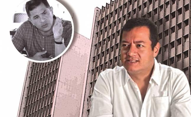 Mauricio Ospina Gómez, hermano de Jorge Iván, y su injerencia en la Alcaldía de Cali