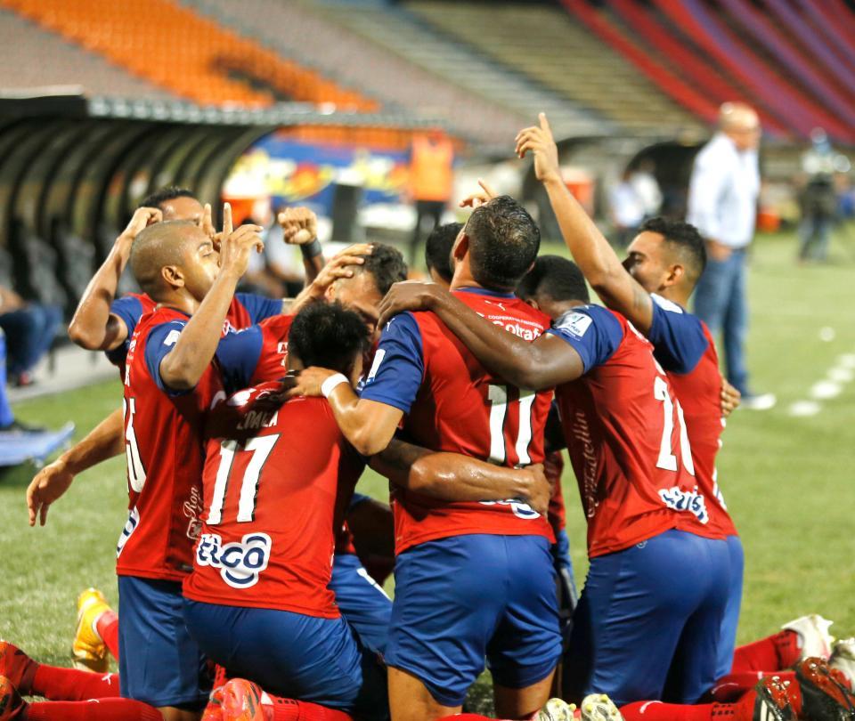 Medellín y Cali empatan 1-1 en la fecha 9 de la Liga Betplay - Fútbol Colombiano - Deportes