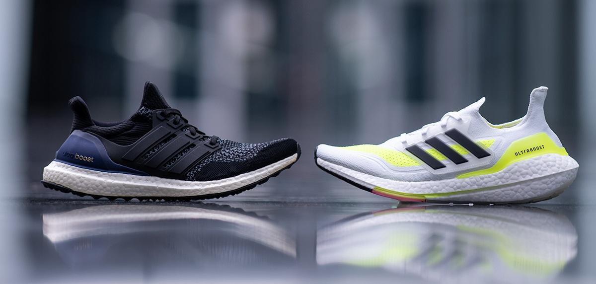 Mejores zapatillas adidas con espuma Boost