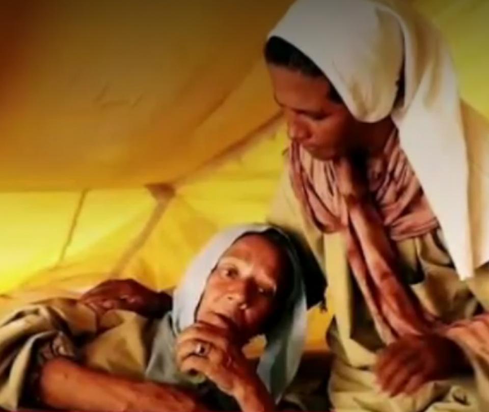 Monja colombiana secuestrada en África hace cuatro años permanece en un cambuche - Otras Ciudades - Colombia