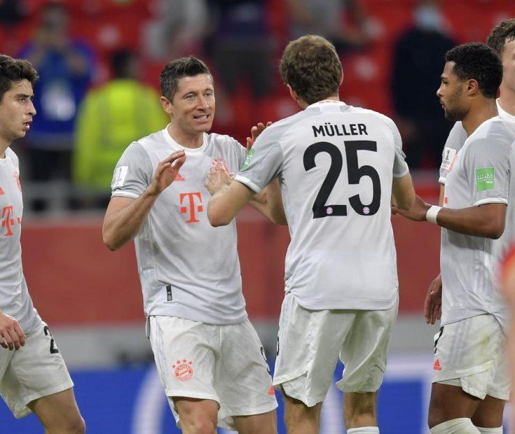 Mundial de Clubes 2021: Palmarés y estadísticas de Bayern Múnich - Fútbol Internacional - Deportes