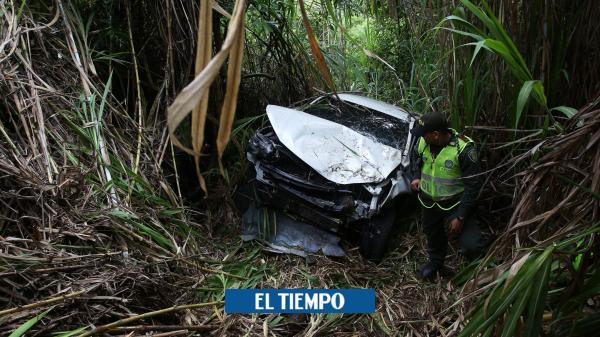 Noticias Cali: Condenan exgerentes por accidentes de carros fantasma - Cali - Colombia
