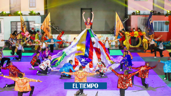 Noticias Cali: audios de insultos y amenazas entre dos figuras de la salsa - Cali - Colombia