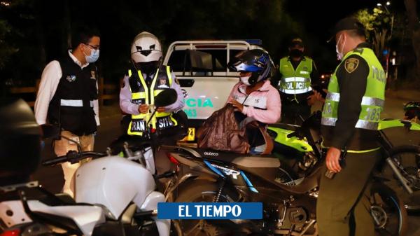 Orden público: Autoridades en Cali atacarán las zonas de mayores hurtos - Cali - Colombia