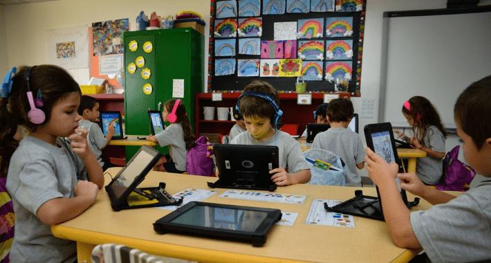 Las nuevas tecnologías jugarán un papel decisivo en el futuro de la educación