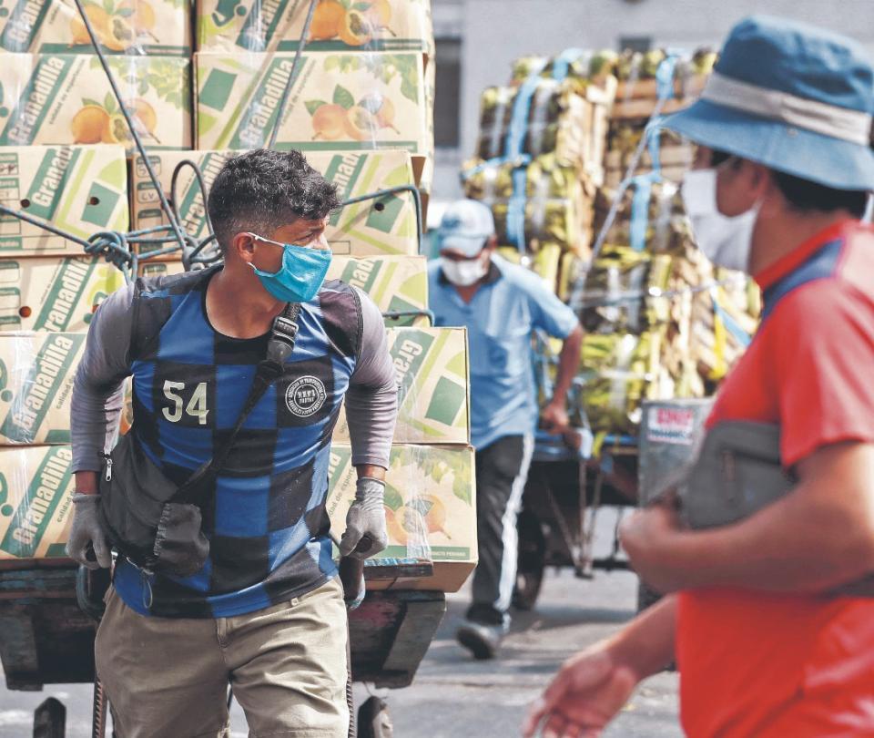 Piso de protección: ¿el camino para bajar la informalidad? | Economía