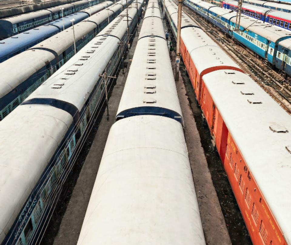 Plan férreo ya habilitó más de 1.000 km de red comercial | Economía