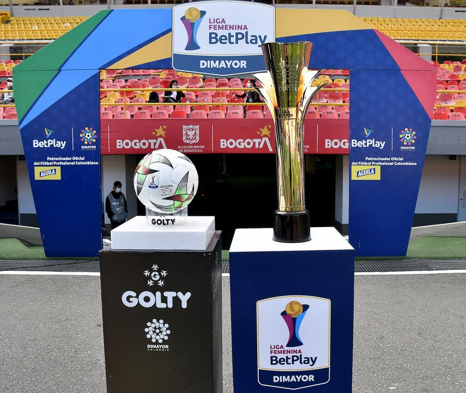 Polémica: Jugadoras rechazan Liga Femenina 2021 de menos de dos meses, retroceso | Futbol Colombiano | Fútbol Femenino