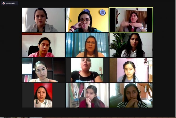 Promueven participación de mujeres en carreras de ciencia y tecnología – El Comentario