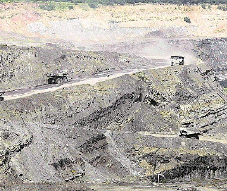 Proyectos de la minería en Colombia, con líos ambientales y legales   Economía