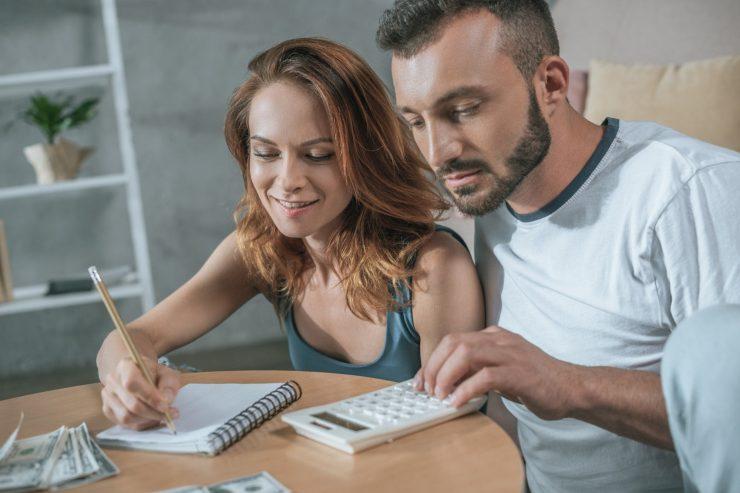 Qué debes hacer antes de solicitar un crédito hipotecario en pareja