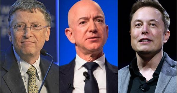 Quin es el mejor CEO de la historia de la tecnologa? - Noticias econmicas, financieras y de negocios