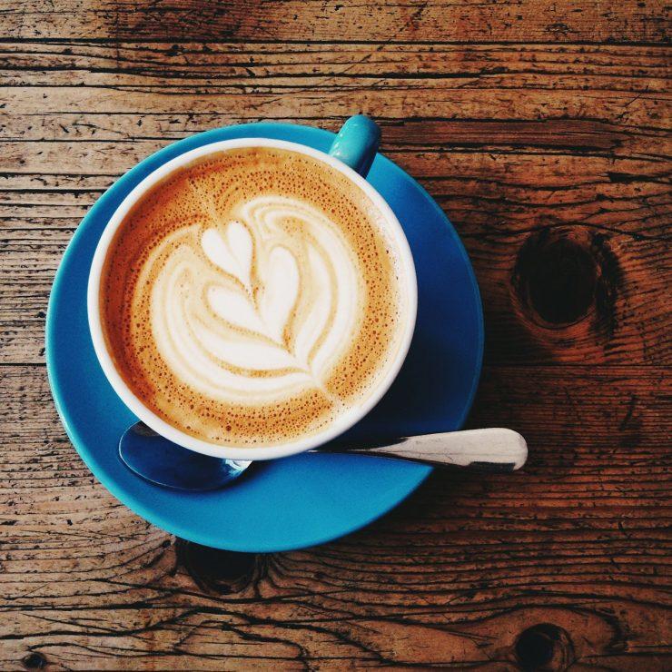 Recurrimos a la tecnología para verificar el origen del café