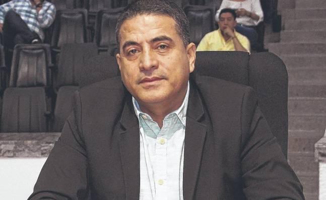 """""""Se le pedirán cuentas a todos los secretarios de Ospina"""": concejal Flower Rojas"""