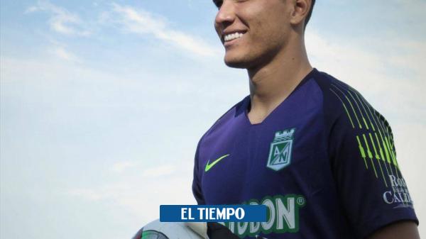 Selección Colombia: Aldair Quintana habla de su llamado al primer microciclo de Reinaldo Rueda - Fútbol Internacional - Deportes