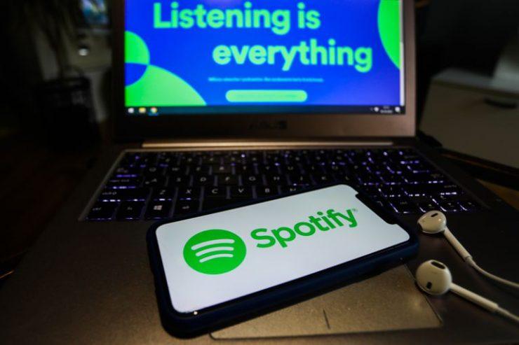 Spotify anuncia nuevos y ambiciosos planes para nutrir su apuesta por la industria del podcast