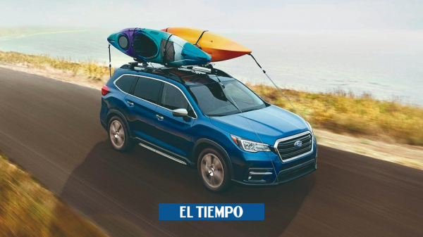 Subaru Evoltis: tecnología y seguridad para disfrutar siempre - Contenido Patrocinado