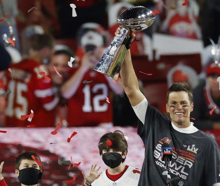 Super Bowl: Tampa Bay Buccaneers es campeón de la NFL al derrotar a Kansas City Chiefs - Otros Deportes - Deportes