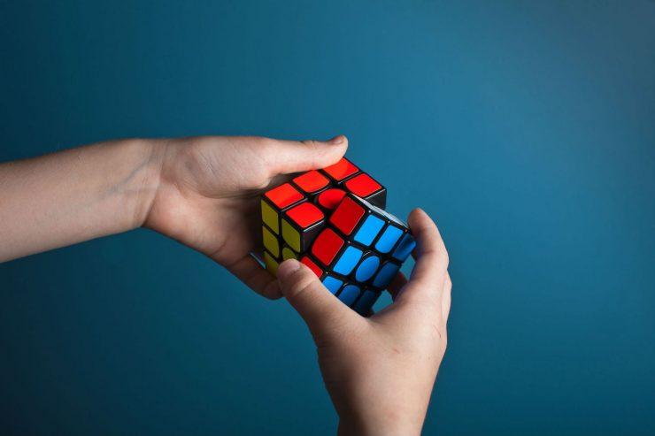 Ten un cerebro ganador con estos 3 trucos para ser más listo