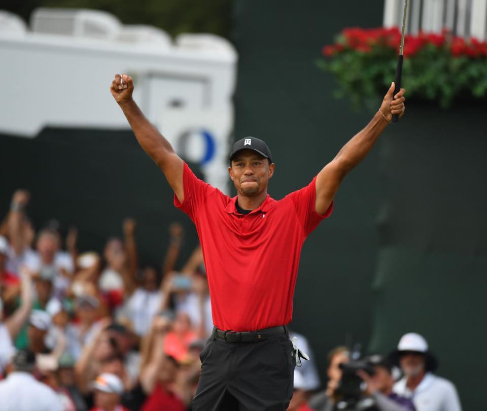 Tiger Woods: perfil del golfista estadounidense, que se accidentó este martes - Otros Deportes - Deportes