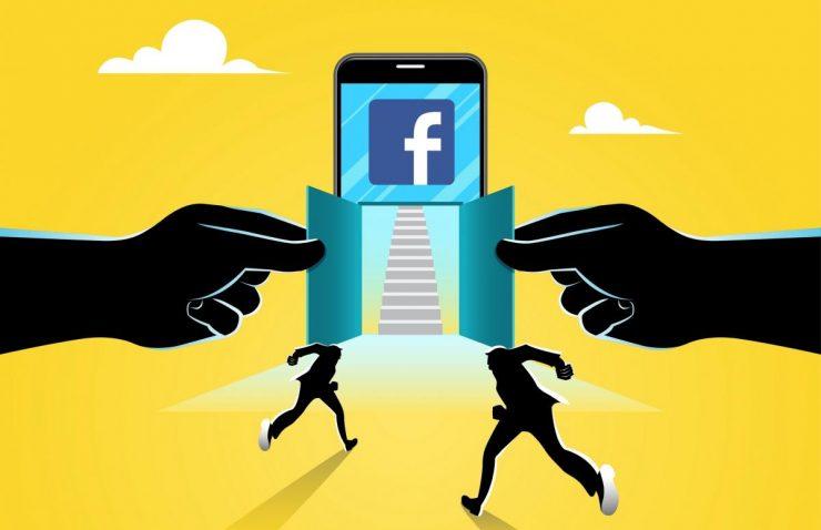 Todas las posibles soluciones si tienes problemas para entrar en Facebook   Tecnología