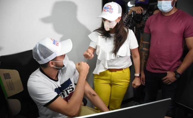 Un palmirano es el primer colombiano en tener empleo tras estudiar en el programa