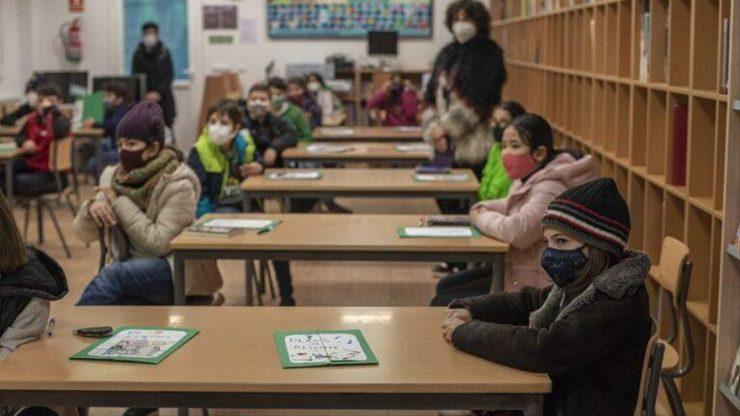 Una novedosa tecnología mejora la ventilación anti COVID 19 de las aulas gallegas