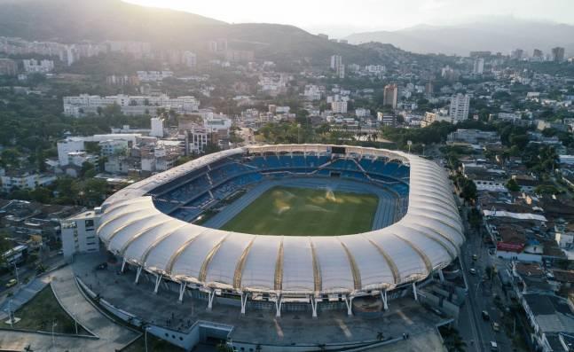 Volver al estadio, un anhelo aún lejano en el fútbol colombiano por culpa de la pandemia