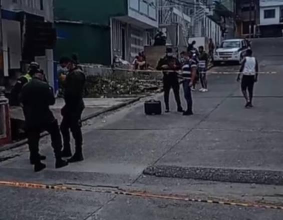 Seis menores heridos dejó manipulación de explosivo en Buenaventura