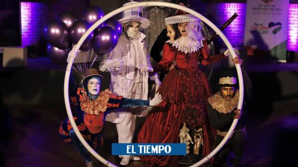 coronavirus: Teatro caleño en crisis busca un salvavidas - Cali - Colombia
